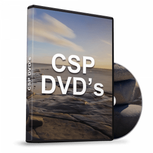 CSP DVD's | Center for Studies of the Person