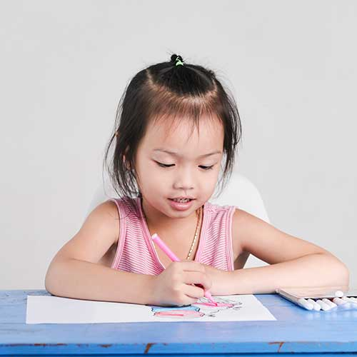 Kids Workshop Coloring   Center for Studies of the Person